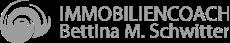 Logo Bettina Schwitter